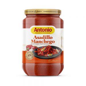 Asadillo Manchego Conservas Antonio