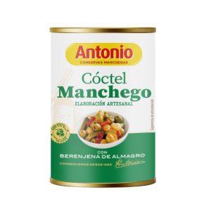 Coctel Manchego Antonio