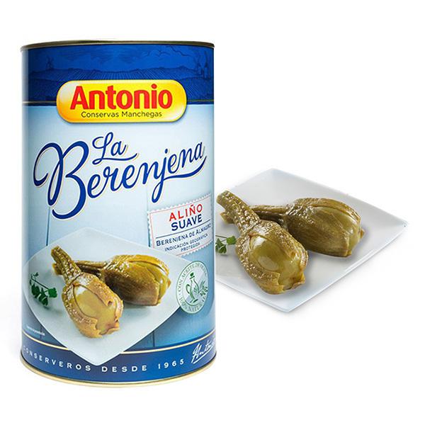 Aliño Suave Conservas Antonio