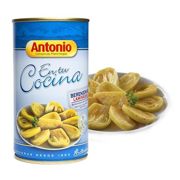 En tu Cocina Conservas Antonio