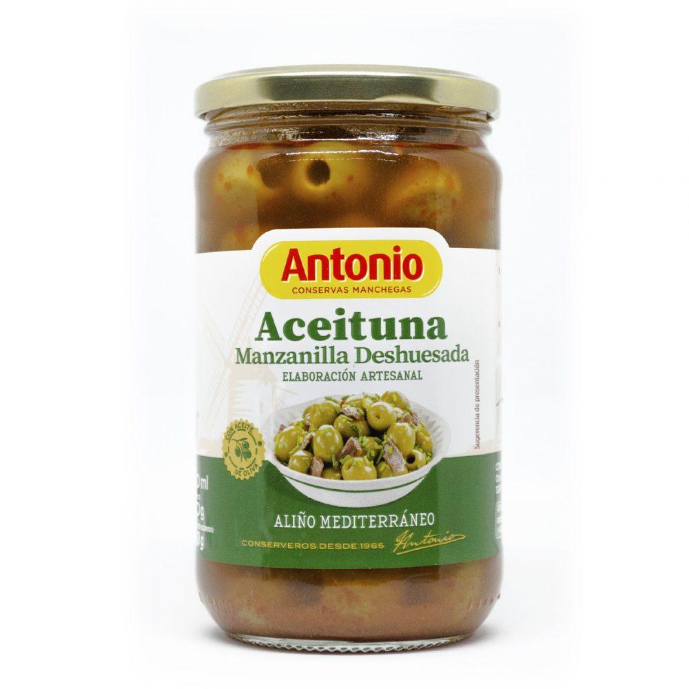 Aceituna Manzanilla ANTONIO