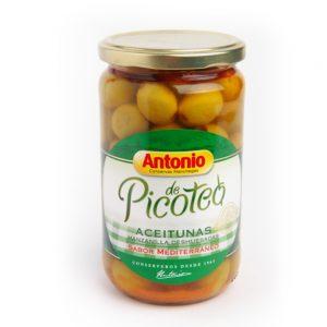 Aceitunas Conservas Antonio