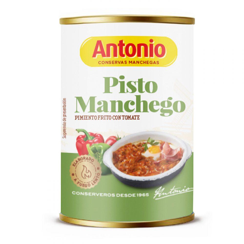 Pisto Manchego Antonio