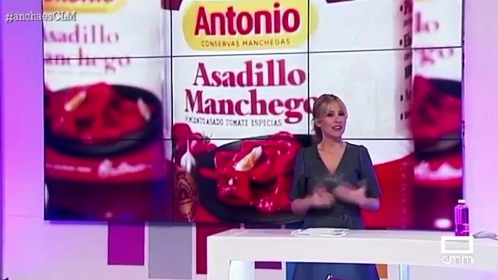 Asadillo Manchego Antonio